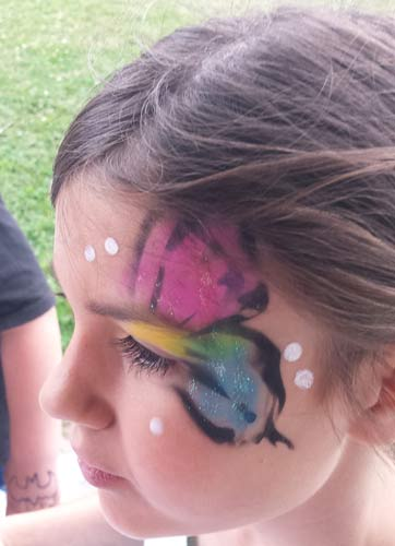 Face Painting Artists